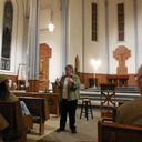 December 2013 Spirituality Series Benedictine Spirituality, Kathleen Weigand, OSB photo album