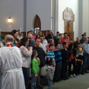 Easter Food Blessing 2012 photo album thumbnail 3