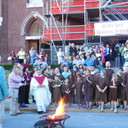 Easter Vigil 2014 photo album thumbnail 10