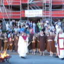 Easter Vigil 2014 photo album thumbnail 11