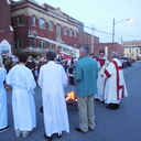 Easter Vigil 2014 photo album thumbnail 19