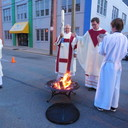 Easter Vigil 2014 photo album thumbnail 24