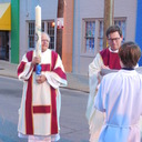 Easter Vigil 2014 photo album thumbnail 26