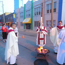 Easter Vigil 2014 photo album thumbnail 27