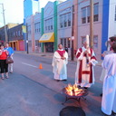 Easter Vigil 2014 photo album thumbnail 34