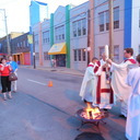 Easter Vigil 2014 photo album thumbnail 35
