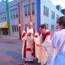 Easter Vigil 2014 photo album thumbnail 39