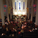 Easter Vigil 2014 photo album thumbnail 55