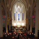 Easter Vigil 2014 photo album thumbnail 56