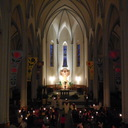 Easter Vigil 2014 photo album thumbnail 60
