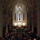 Easter Vigil 2014 photo album thumbnail 61