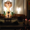 Easter Vigil 2014 photo album thumbnail 65