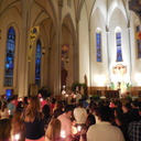 Easter Vigil 2014 photo album thumbnail 72