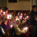 Easter Vigil 2014 photo album thumbnail 80