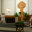 Easter Vigil 2014 photo album thumbnail 88