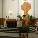Easter Vigil 2014 photo album thumbnail 89