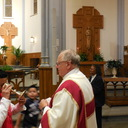 Easter Vigil 2014 photo album thumbnail 132