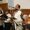 Easter Vigil 2014 photo album thumbnail 135