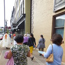 May Procession Through Downtown and Crowning 2014 photo album thumbnail 92