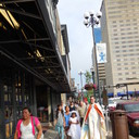 May Procession Through Downtown and Crowning 2014 photo album thumbnail 94