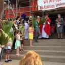 Palm Sunday 2014 photo album thumbnail 5