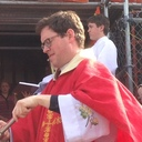 Palm Sunday 2014 photo album thumbnail 7